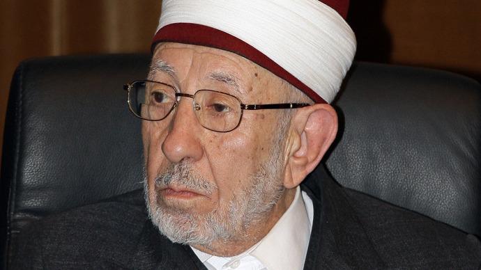 Shaykh al-Buti komt om tijdens bomaanslag in Syrië