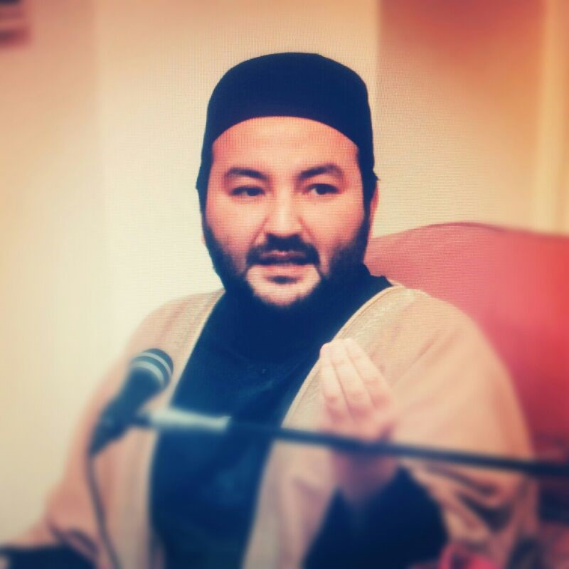 Studieweekend Hadith interpretatie met de welgeleerde Shaykh Atabek Shukurov (29 & 30 augustus)