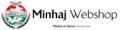 Minhaj.Webshop.Logo